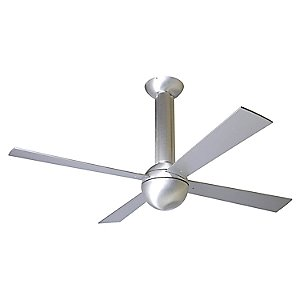 Stratos Ceiling Fan with Optional Light by Modern Fan Company